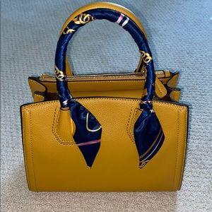 ALDO Yellow Bag